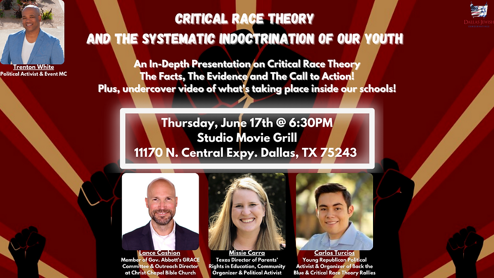 Critical Race Theory and the Systematic