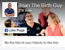 Brian the Birth Guy on facebook