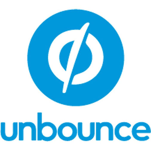 Logo Unbounce