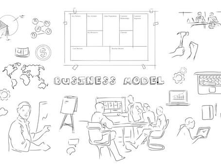Jak dodat zákazníkovi, co chce, abychom na tom mohli postavit udržitelný byznys - byznys modely