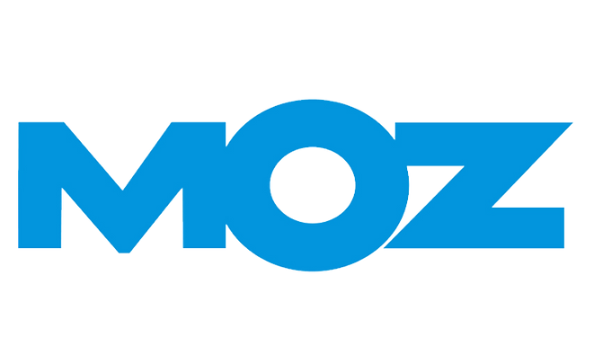 Logo SEO Moz Pro