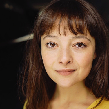 Jasmin Colangelo
