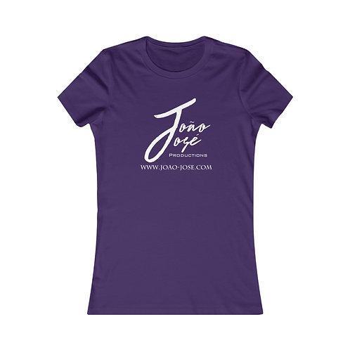 Femenina Logo João José
