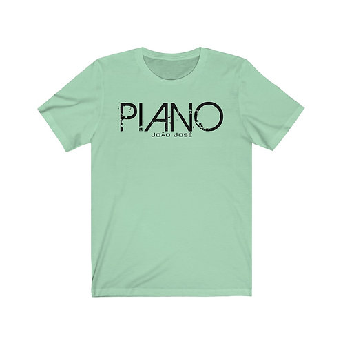 Camiseta - PIANO