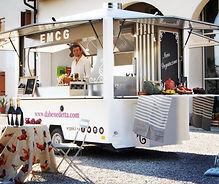 Risto sulla Via al Food Truck Fest