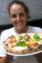 Marzia Buzzanca - La Città della Pizza, Vinòforum, Birròforu