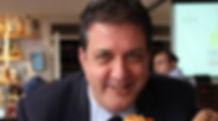 Luciano Pignataro - La Città della Pizza