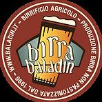 La birra artigianale Baladin a La Città della Pizza
