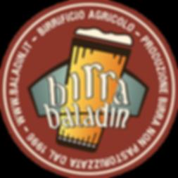 Birra Artigianale Baladin - La Città della Pizza