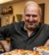 Giancarlo Casa - La Città della Pizza