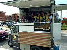 Sto Bene Roma Food Truck Fest