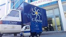 L'Apulia al Food Truck Fest