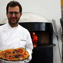 Gianfranco Iervolino - La Città della Pizza, Vinòforum, Birròforu
