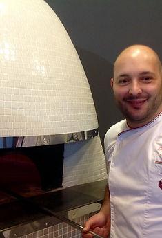 Salvatore Gatta - La Città della Pizza