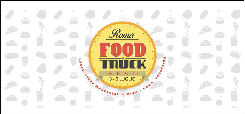 Roma Food Truck Fest - Farnesina