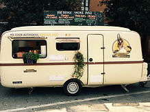 Mr  Doyle Smoke House al Food Truck Fest