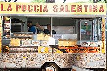 La Salentuccia al Food Truck Fest