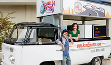 Kombinando al Food Truck Fest