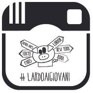 #LARDOAIGIOVANI