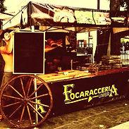 Focaracceria Umbra al Food Truck Fest