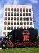 T-Burger Station al Food Truck Fest