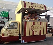 Ape la Panella al Food Truck Fest