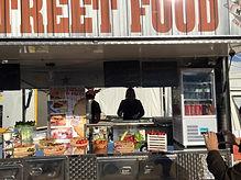 Cacio Pepe a al Food Truck Fest