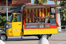 La Patatina al Food Truck Fest