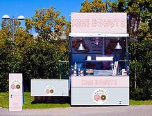 Ciambelliamo Insieme al Food Truck Fest