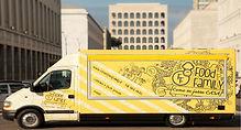 Food Family al Food Truck Fest