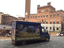 Delizie Italiane al Food Truck Fest