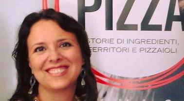 Luciana Squadrilli - Città della Pizza
