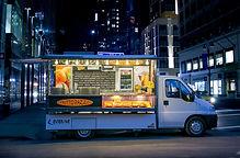Fritto Pazzo al Food Truck Fest