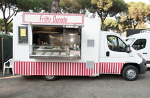 Fritto Dorato al Food Truck Fest
