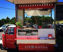 L'Appetito al Food Truck Fest