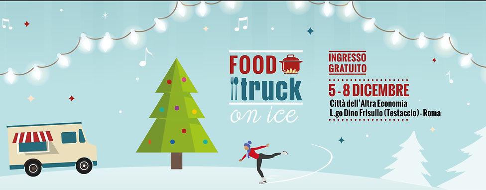 Food Truck Fest Roadshow
