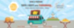 Food Truck Fest Roadshow by Vinòforum