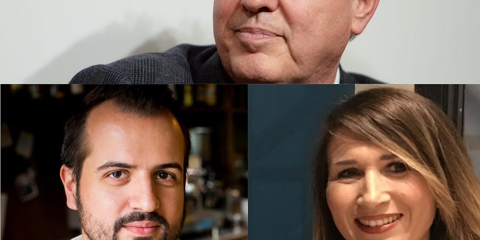 SOLD OUT Workshop: PLASTICA IN PIZZERIA: ISTRUZIONI PER L'USO con GIUSEPPE DADÀ, MATTEO ALOE, MICHELA REGINATO