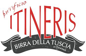 Birrificio Itineris a Birròforum 2017