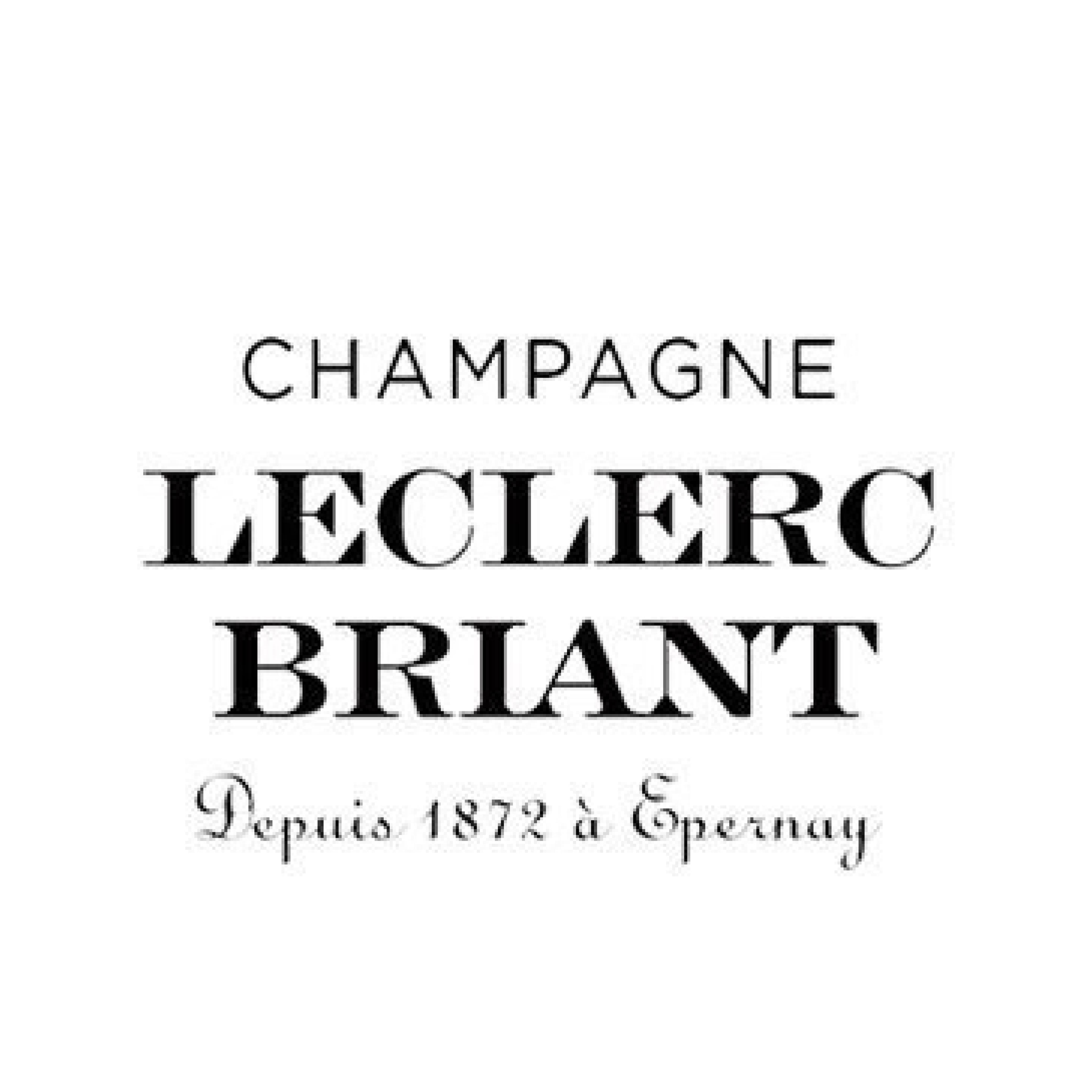 Leclerc Briant a Vinòforum Class
