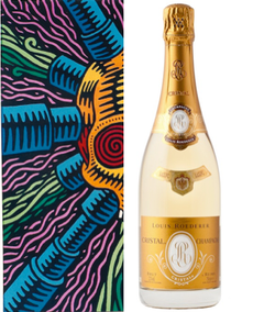 Champagne Louis Roederer a Vinòforum
