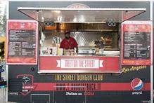 Streat Bacco al Food Truck Fest