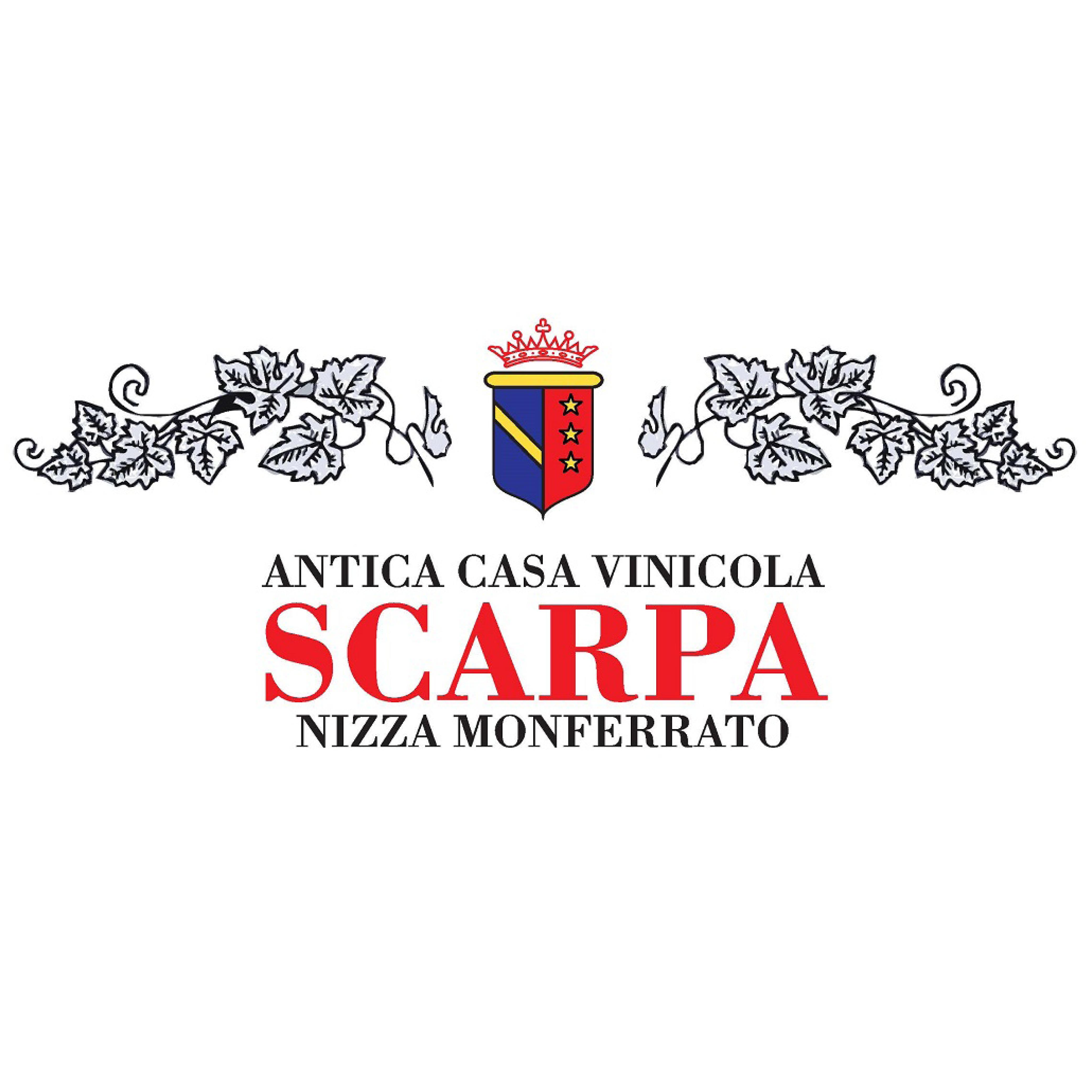l'Azienda Scarpa a Vinòforum Cla