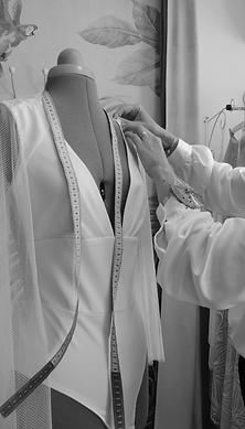 Christelle Vasseur créatrice - robes de