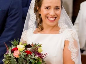 Le mariage de Laurie