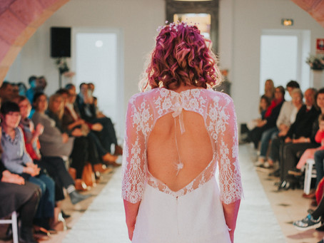 Wedding party à la Chartreuse des Eyres - 2017