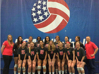 Tips for Surviving USA's PVL