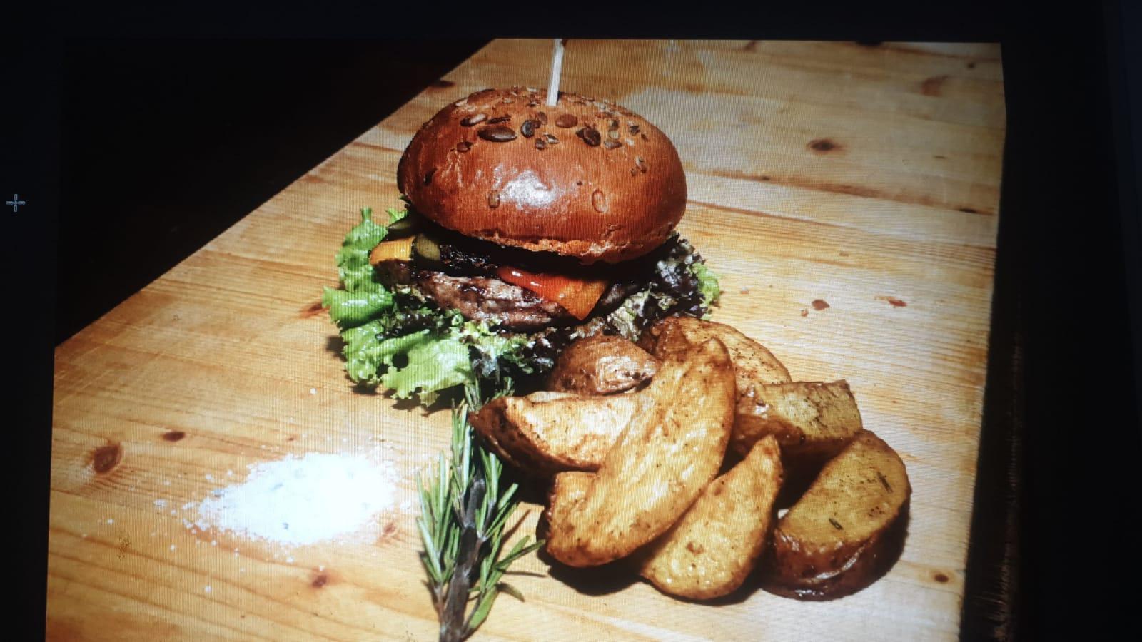 Costelaria Burger