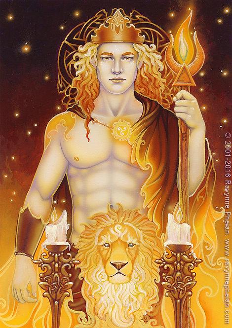 King of Fire V2