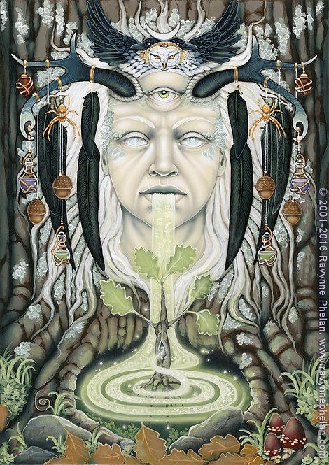 Hear the Ancients